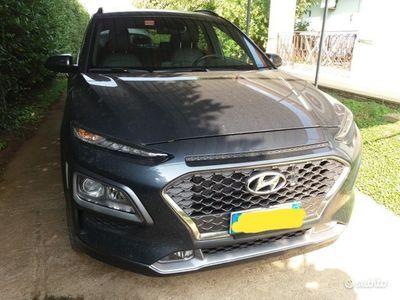 usata Hyundai Kona - 2019