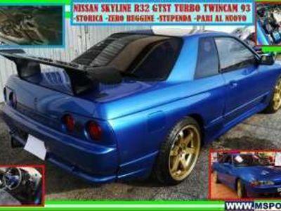usata Nissan Skyline 200r32 gtst turbo twincam -1993 Benzina