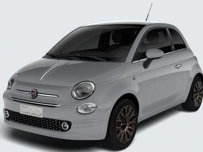 usata Fiat 500 500 1.2 69 cv 120° Collezione1.2 69 cv 120° Collezione