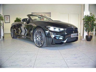 usata BMW M4 Cabriolet m4 competition-head up-carbon-nazionale!