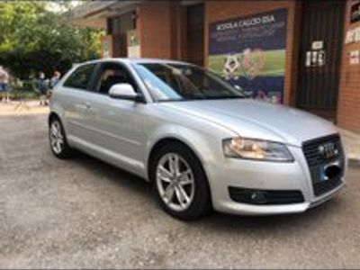 usata Audi A3 TFSI