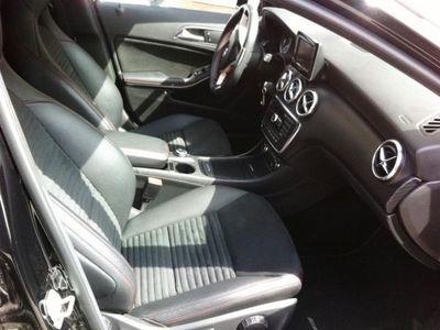 usata Mercedes A180 CDI Automatic Sport AMG