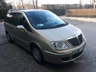 gebraucht Lancia Phedra - 2007