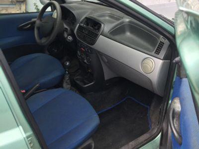 brugt Fiat Punto 1,2 Benzina/GPL