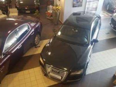 usata Audi A8 3.0 TDI quattro tiptronic**GARANZIA 24 M** Diesel