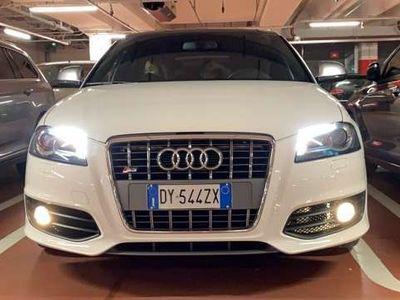usata Audi S3 SPB 2.0 TFSI quattro