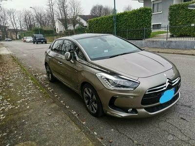 usata DS Automobiles DS5 DS 5 Hybrid4 airdream So Chic