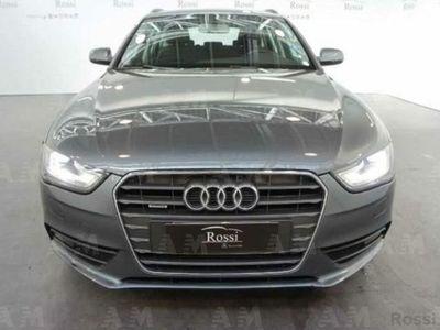usata Audi A4 avant 2.0 tdi quattro 177cv rif. 11362462