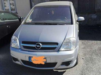 usata Opel Meriva 1.7 CDTI 101CV Enjoy usato