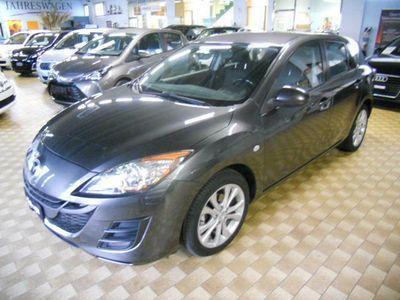 usata Mazda 3 1.6 MZR 105 CV 5p. Advanced