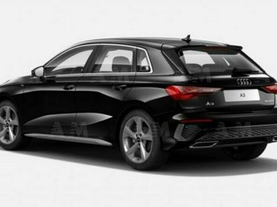 usata Audi A3 Sportback 35 TDI S tronic S line edition nuovo