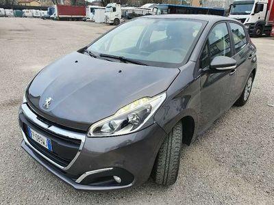 usata Peugeot 208 BlueHDi 75 S