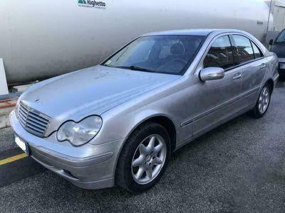 usata Mercedes C240 Classe CElegance