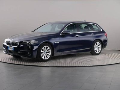 usata BMW 520 5 Serie Touring d Xdrive Business Aut