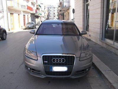 brugt Audi A6 Avant 3.0 V6 TDI F.AP. qu. tip. Amb.e
