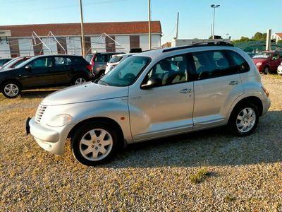 usata Chrysler PT Cruiser 1,6 Benzina Full Optional
