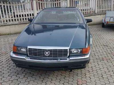 usata Cadillac Eldorado 4.9 V8 TC (EU)