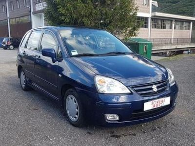 used Suzuki Liana 16v 4x4 benzina