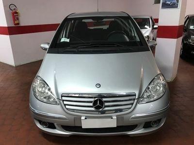usata Mercedes A180 CDI Elegance - - - VOLANO RUMOROSO - -