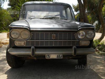 used Fiat 1500 C anno 1966 - Anni 60