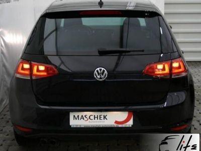 usata VW Golf 2.0 TDI 5p.-LOUNGE-BlueMotion Technology rif. 7318778