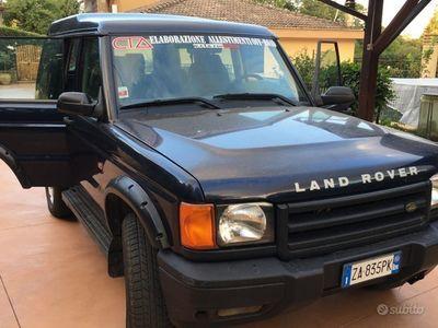 usata Land Rover Discovery 2 Discovery 2.5 Td5 5 porte E