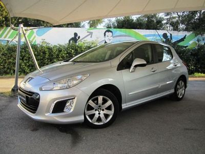usata Peugeot 308 1.6 8V e-HDi 112CV Stop&Start 5p. Business