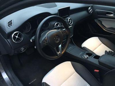 usata Mercedes A160 CLASSE ACDI Automatic Executive