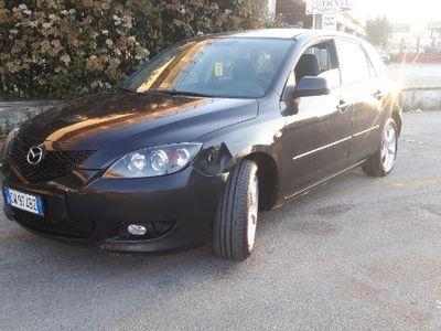 gebraucht Mazda 3 1.6 diesel Anno 2005