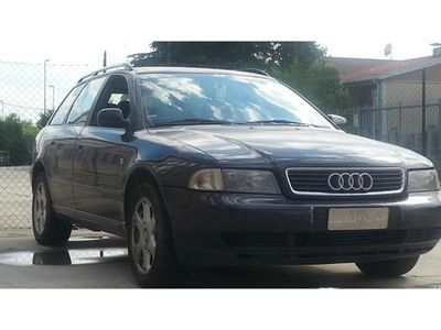 usata Audi A4 1.9 TDI/110 CV cat Avant