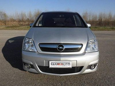 usata Opel Meriva 1.7 CDTI 101CV Enjoy EURO 4 FAP