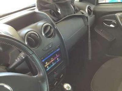 usata Dacia Duster 1.6 110CV 4x2 GPL La Gazzetta del