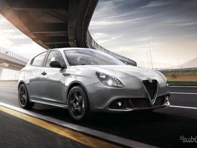 gebraucht Alfa Romeo Giulietta NEW2.0Mjt175cv TCT NAVI 2017