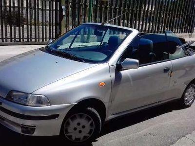 usata Fiat Punto Cabriolet a Cagliari