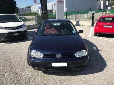 usado VW Golf 4ª SERIE 1.6 16V 5P. COMFORTLINE