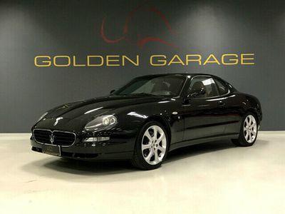 usata Maserati Coupé 4.2 V8 32V Cambiocorsa