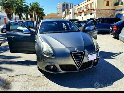 usata Alfa Romeo Giulietta 2.0 170 cv Exclusive multijet