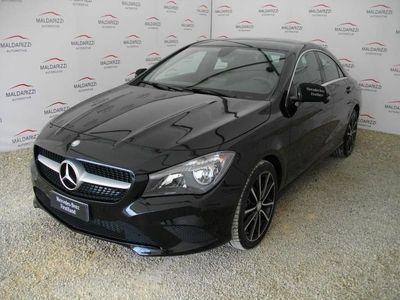usata Mercedes 200 CLA Classe (C/X117) -CDI Sport