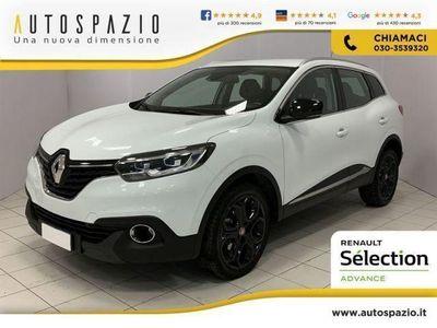 usata Renault Kadjar 1.5 dCi 110CV EDC Hypnotic AUTO - NAVI