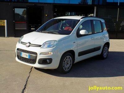 usata Fiat Panda 1.2 Easy E6 OK NEOPATENTATI