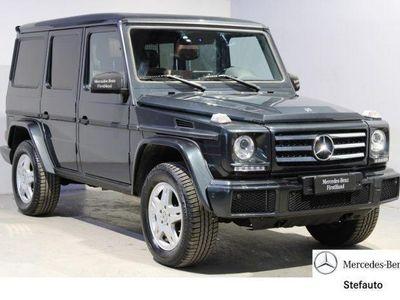 brugt Mercedes G350 d S.W. COMAND Tetto FH