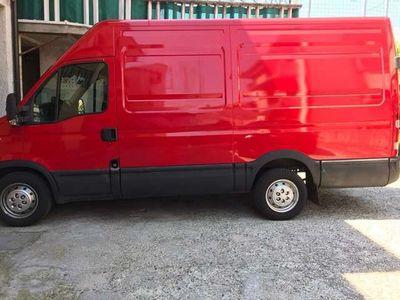 usata Iveco Massif 25S15 3.0 Hpi 146CV Cabinato