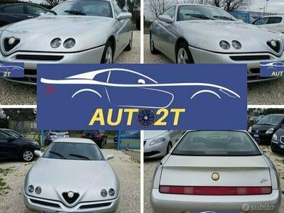 usata Alfa Romeo Alfetta GT/GTV - 1999