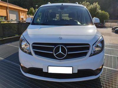 usata Mercedes Citan 111 CDI TOURER SELECT 110CV E6