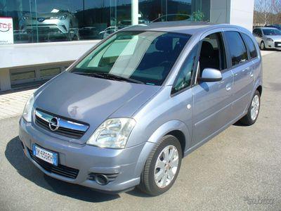 gebraucht Opel Meriva 1.6 BENZ.FASHION LINE