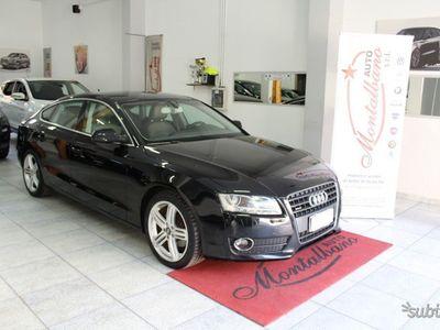 usata Audi A5 Sportback 2.0 TDI F.AP. quattro Advanced usato