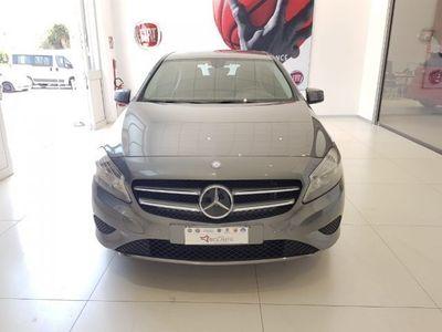 käytetty Mercedes A180 CDI Automatic Executive rif. 11692085
