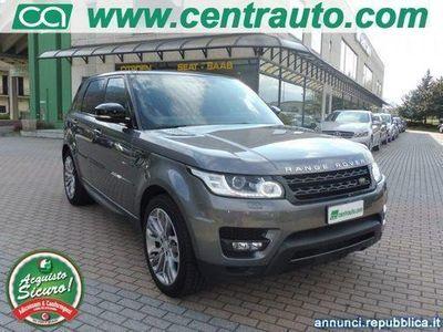 usata Land Rover Range Rover 3.0 TDV6 HSE Andalo Valtellino