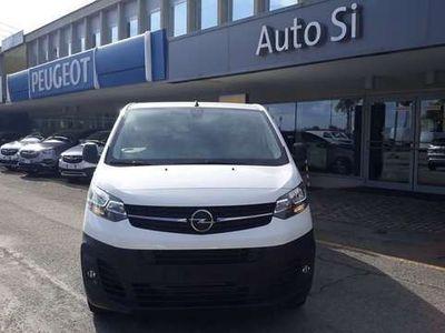 usata Opel Vivaro VAN & VAN ENJOY L3 H1 14 q.li 2.0 D 120cv S&S MT6