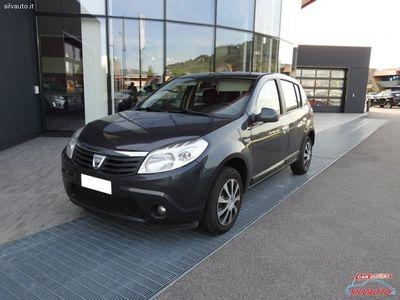 usata Dacia Sandero 1.4 GPL 75CV 5PORTE